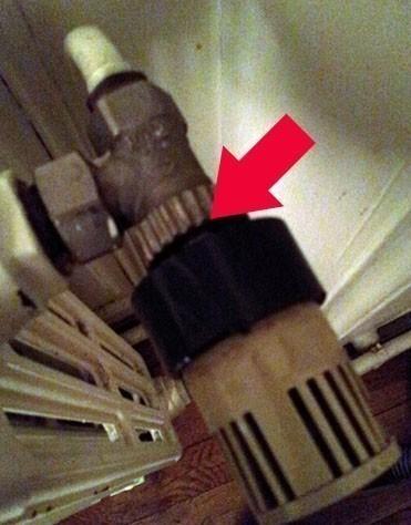 radiateurs qui ne chauffent pas astuces pratiques. Black Bedroom Furniture Sets. Home Design Ideas