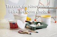 Charmant Travaux De Rénovation : Faire Les Bons Choix