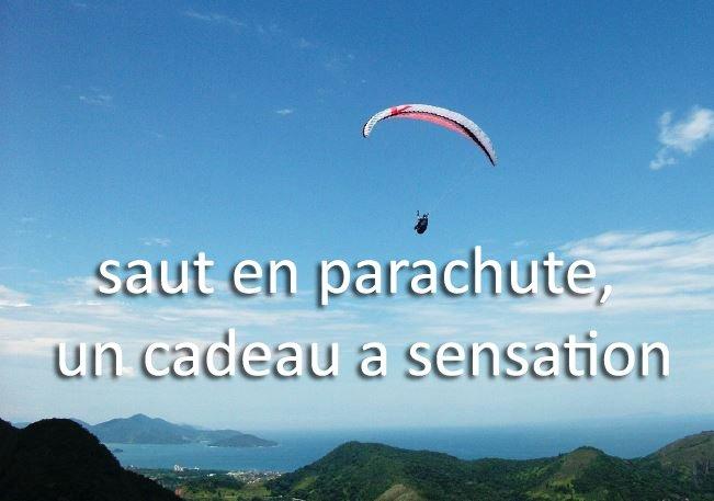 saut parachute idee originale