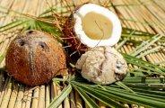 Adoptez le vinaigre de coco