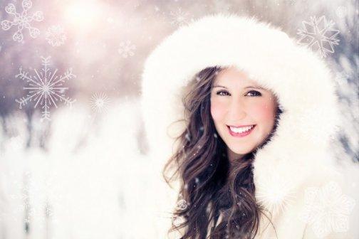 avoir belle peau hiver