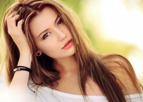 vitamine E cheveux femme