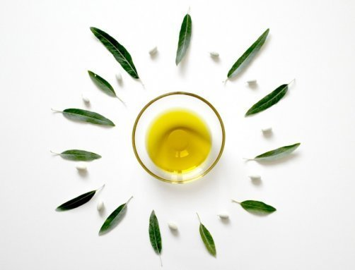bienfaits utilisations huile d'olive cosmétique