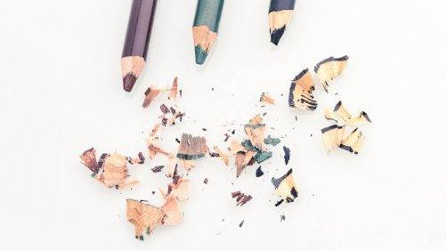 choisir couleur crayon pour les yeux