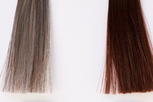 choisir couleur cheveux