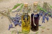 Choisir son huile pour le visage