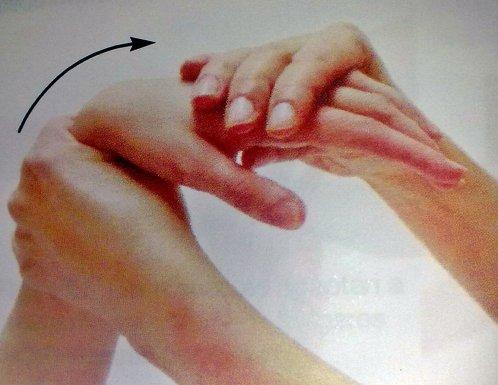 Comment faire un bon massage des mains ?