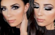 comment faire un smoky eyes 0