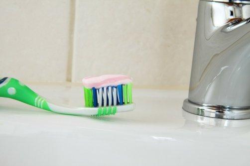 dentifrice bon pour la santé