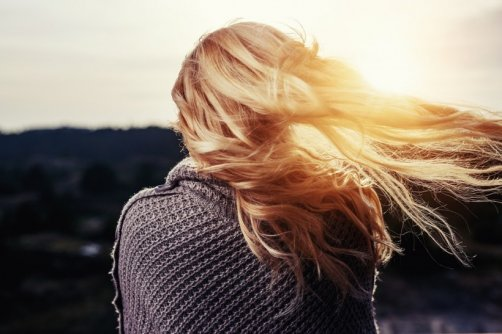 donner volume cheveux