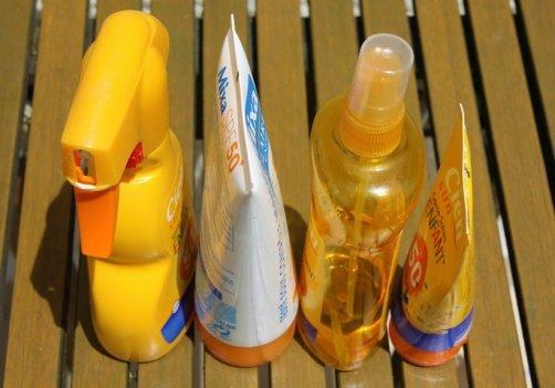 fabriquer creme solaire