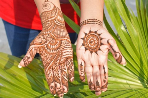 faire tatouage henné
