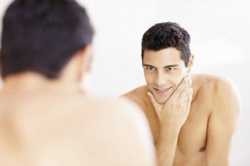 hommes prenez soin de votre peau
