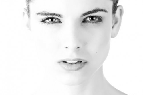 épilation-visage