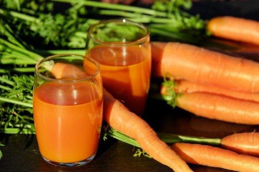 carotte bronzage naturel