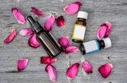 L'huile essentielle de palmarosa pour la peau