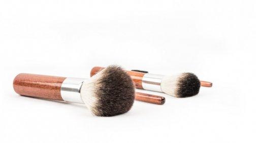Cushion cream make-up