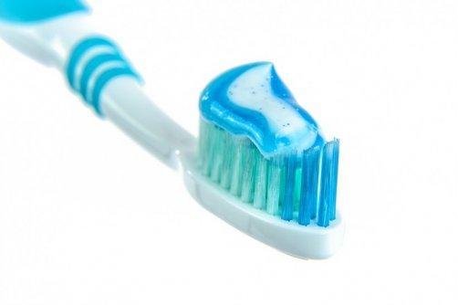 fluor bon pour les dents