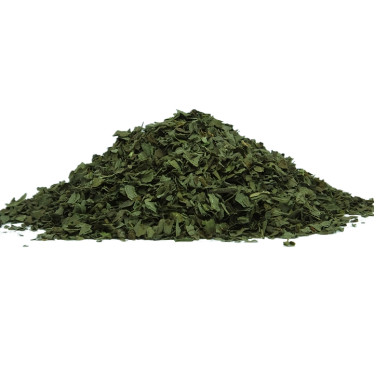thé vert cheveux