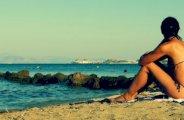 Les bienfaits de l'eau de mer sur la peau et le corps