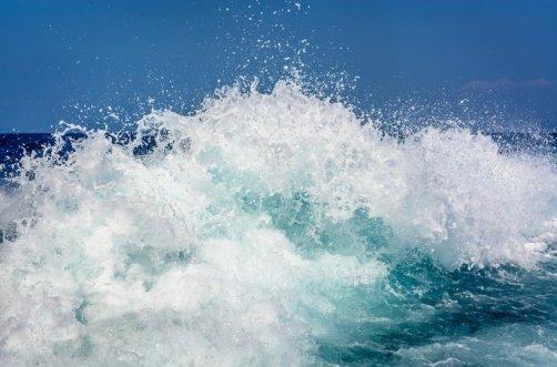 bienfaits eau de mer peau corps
