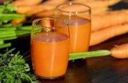 Les bienfaits de la carotte sur la peau