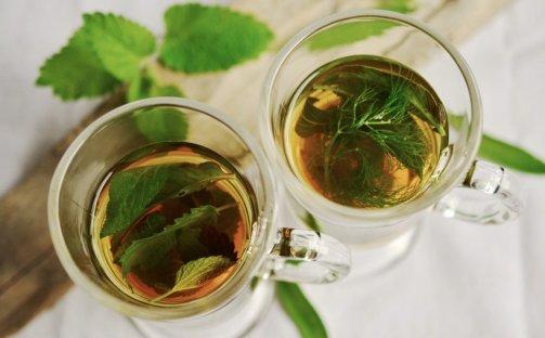 bienfaits herbes aromatiques santé