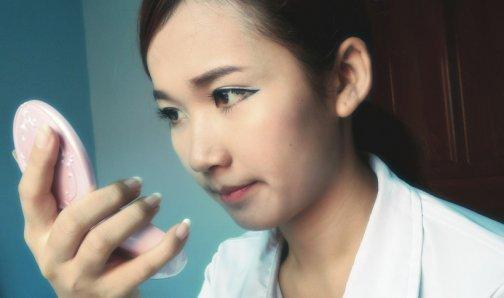 cosmétiques asiatiques