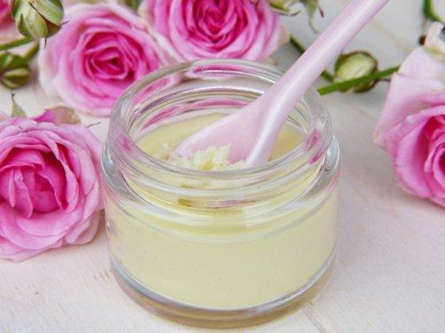 ingrédients cosmétiques maison