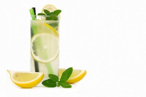 boissons détox