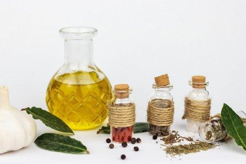 Les meilleures huiles végétales pour le corps