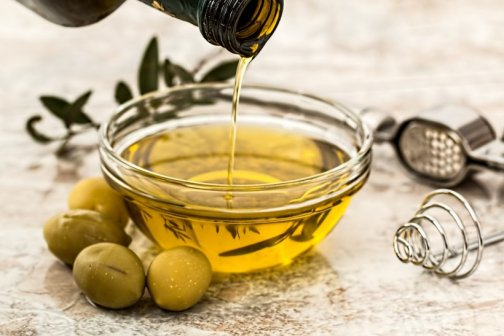 huiles végétales ongles cuticules