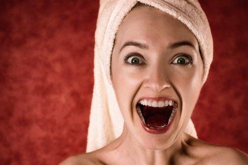 aliments blanchir les dents