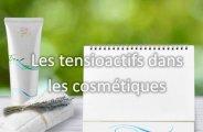 Les tensioactifs dans les cosmétiques