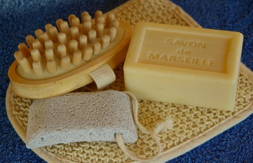 vertus savon de marseille