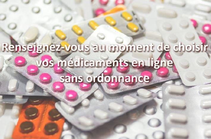 medicaments en ligne