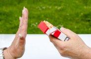 mefaits du tabac peau