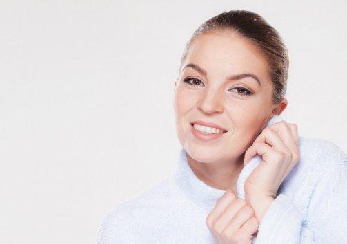 prendre soin peau après hiver