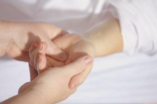 prévenir vieillissement mains