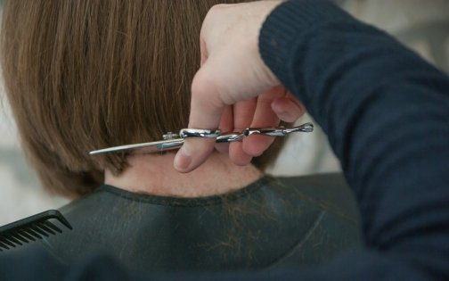 couper pointes cheveux
