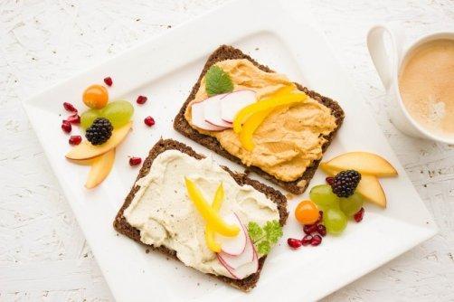 petit dejeuner pour perdre du poids