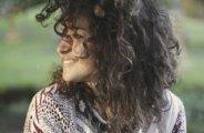 Routine capillaire anti-cheveux gras