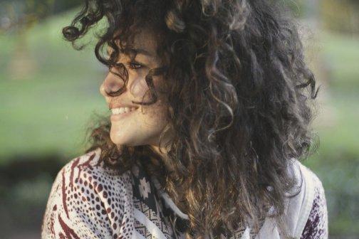 routine capillaire cheveux gras