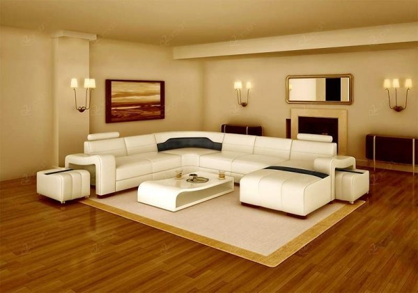 comment nettoyer un canap cuir blanc. Black Bedroom Furniture Sets. Home Design Ideas
