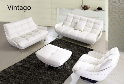 comment nettoyer un canap cuir blanc astuces pratiques. Black Bedroom Furniture Sets. Home Design Ideas