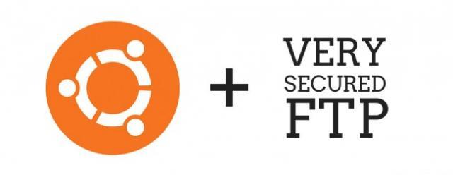 Installation Ftp ubuntu serveur