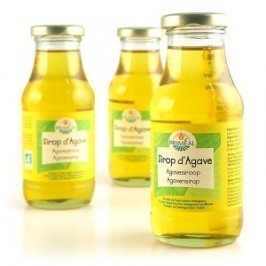 sirop d agave 2