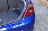 Changer ampoule arrière ford mondeo 3