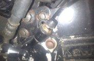 purger un embrayage hydraulique de moto