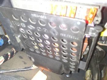 boite à relais laguna 1
